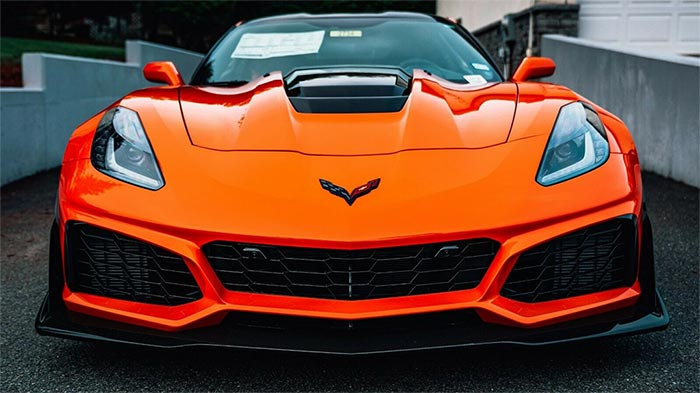 QUICK SHIFTS: 2019 Corvette ZR1 Mania, Data Dive with Hagerty, Best Fast and Furious Cars, Porsche Breaks 'Ring Record, and More!