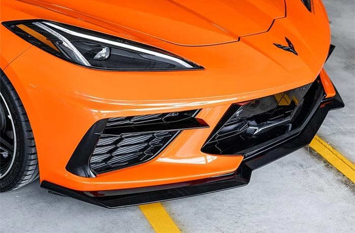 Customize and Protect Your Corvette With These Great Products From ACS Composite