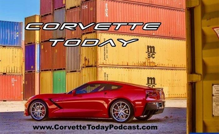 [PODCAST] CORVETTE TODAY #64 - Corvette Vendor Showcase!