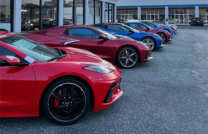 [PODCAST] Get Your Corvette News and Updates from CorvetteBlogger on the Corvette Today Podcast