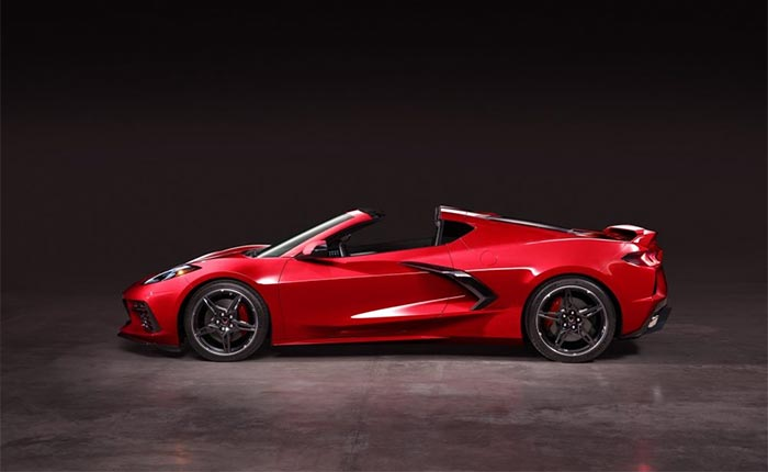 As the Nation Turns to Electric Vehicles, Will Corvettes Still Be Collectible?