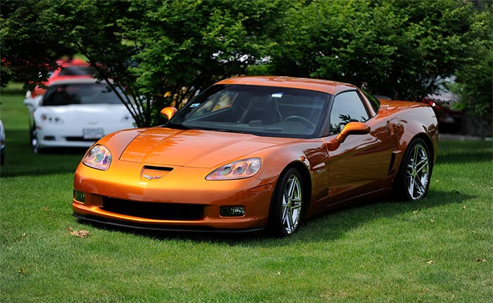 Save 12% on Portable Protection for Your Corvette from Mid America Motorworks
