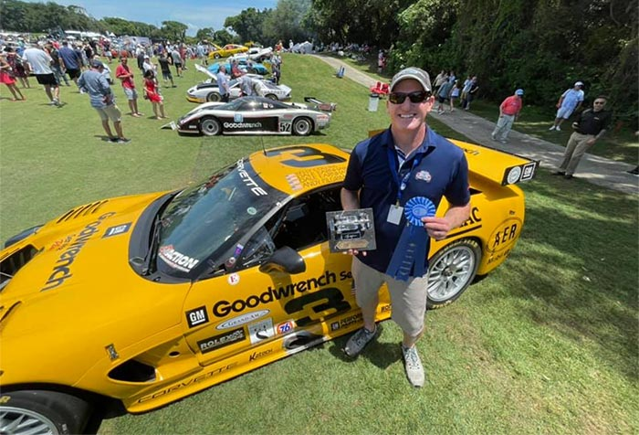 [PODCAST] Lance Miller Previews Corvettes at Carlisle on the Corvette Today Podcast