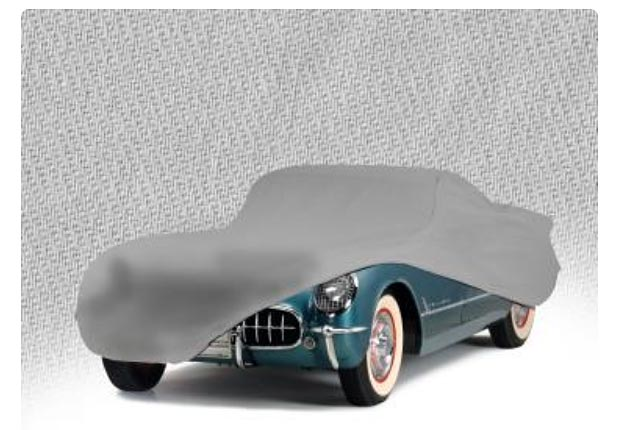 1953-2021 Car Covers