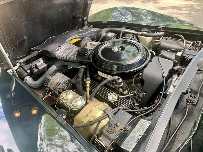 Corvettes for Sale: 1979 Chevrolet Corvette L82 4-Speed on BaT Auctions