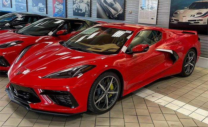 2021 Corvette Buyers Are Still Having Issues Getting Dealers to Honor the $1,000 Price Protection