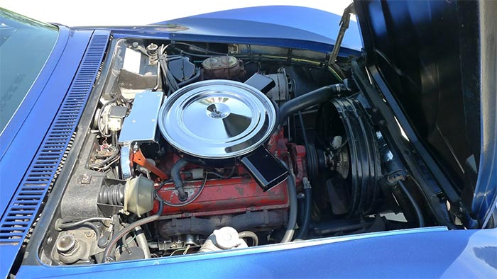 On the Campaign Trail with a 1972 Corvette: Trail's End? (Part 10)