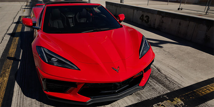 [PODCAST] Get the Latest Corvette News and Headlines on the Corvette Today Podcast