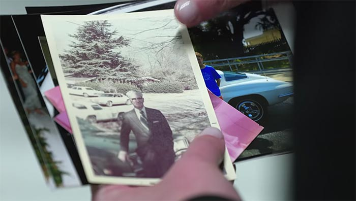 [VIDEO] Why I Drive: Hagerty Showcases 1966 Corvette Passed from Father to Daughter