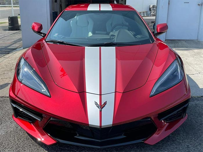 [POLL] Did You Purchase Your C8 Corvette at MSRP?