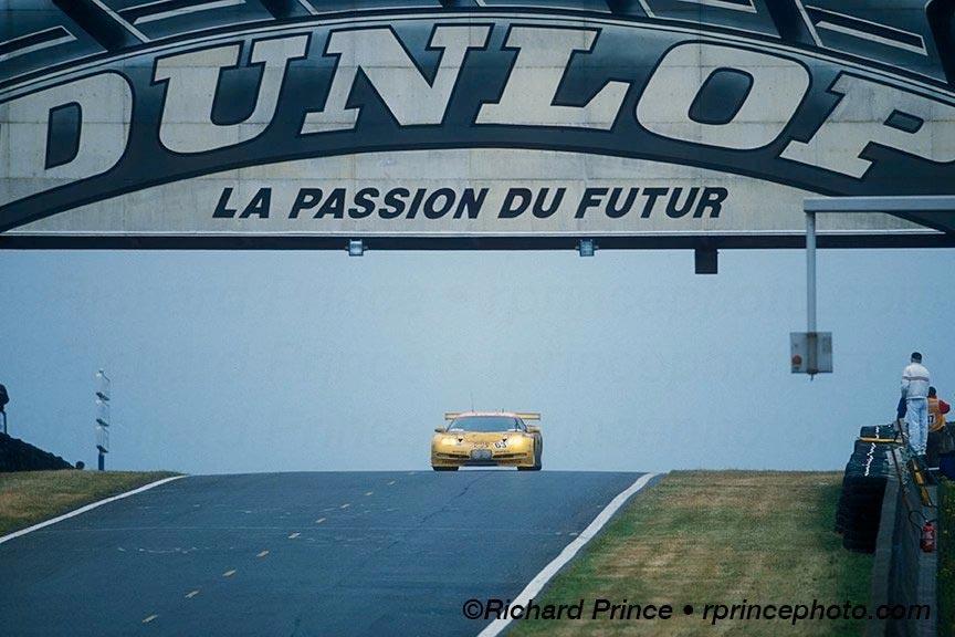 2001 Le Mans