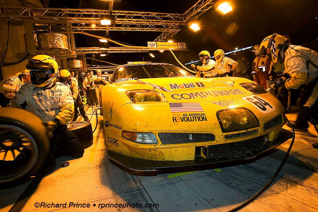 2004 Le Mans