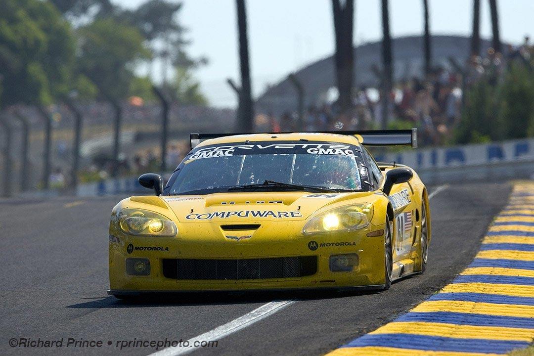 2005 Le Mans