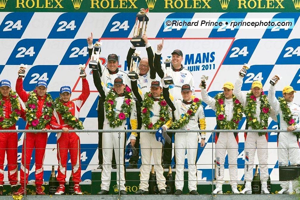 2011 Le Mans