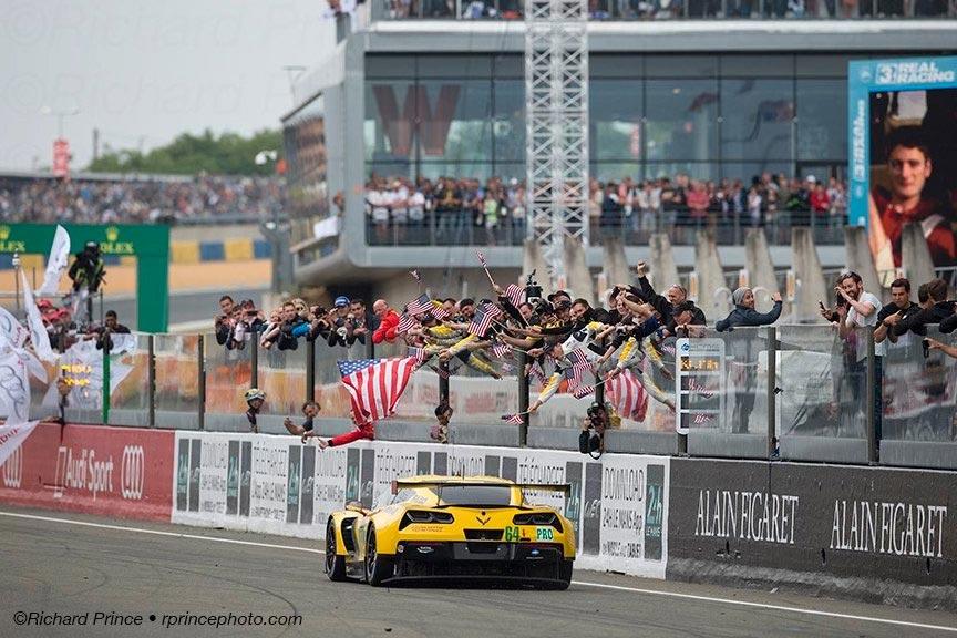 2015 Le Mans