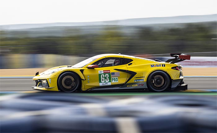 Corvette Racing at Le Mans: How to Watch and Listen