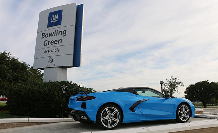 General Motors to Idle Most US Assembly Plants Due to Chip Shortage