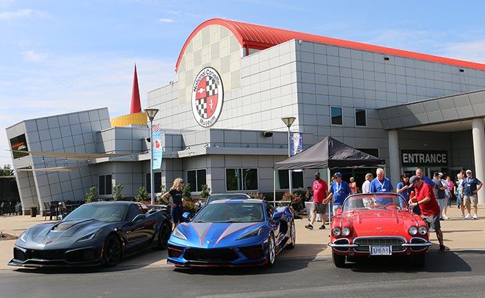 [PODCAST] Corvette News and Headlines with CorvetteBlogger on the Corvette Today Podcast