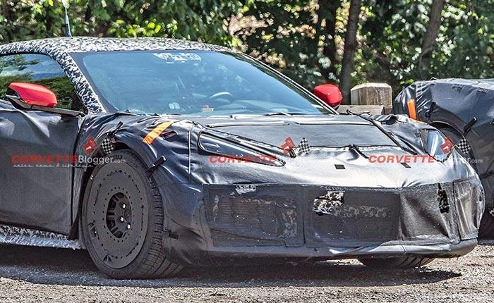 Is GM's New Ultium 62-kW EV Motor Headed for the C8 Corvette E-Ray?