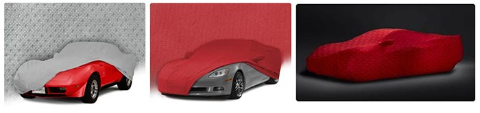 1953-2022 Car Covers