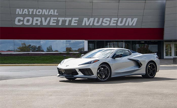 Final Production Statistics for the 2021 Corvette Model Year