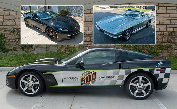Here are Our Three Favorite Corvettes for Sale by Corvette Mike in September