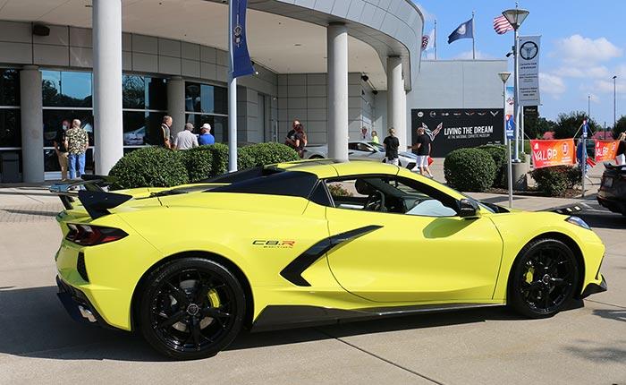 [PODCAST] The Latest Corvette News and Headlines with CorvetteBlogger on the Corvette Today Podcast