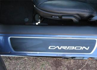 [VIDEO] 2011 Corvette Z06 Carbon Limited Edition Walk Around