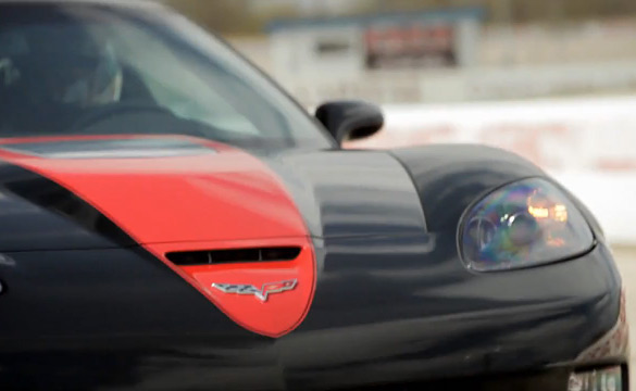 [VIDEO] How About Some Hi-Def Corvette ZR1 Eye Candy