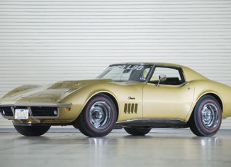 RM Auctions Offering Two 1969 L88 Corvettes at San Diego Sale