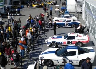 [VIDEO] Corvette Racing's Legends of Le Mans