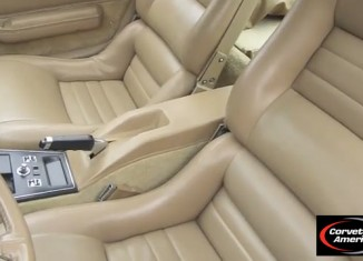 [VIDEO] How It's Made: Corvette America's Seat Covers
