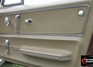 [VIDEO] How It's Made: Corvette America's Door Panels
