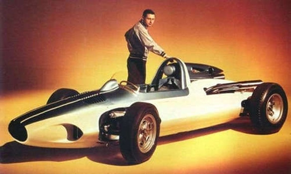 [RUMOR] UK Blog Quotes Saab Engineer: Mid-Engined Corvette Confirmed