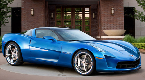 Autoweek Calls for a Twin Turbo V6 Powered C7 Corvette
