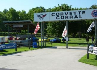 Corvette Racing: Links for ALMS Road America