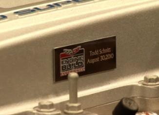 [VIDEO] Radio Host Assembles His Own LS9 Corvette Engine