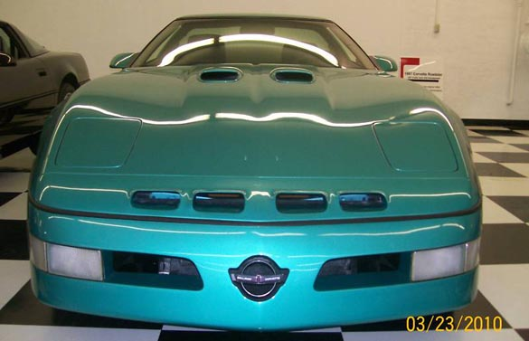 corvettes on ebay 1991 twin turbo callaway corvette corvette sales news lifestyle. Black Bedroom Furniture Sets. Home Design Ideas