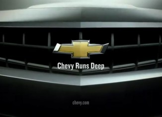"[POLL] Do You Like The New ""Chevy Runs Deep"" Ad"