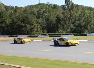 2010 Petit Le Mans Photo Gallery
