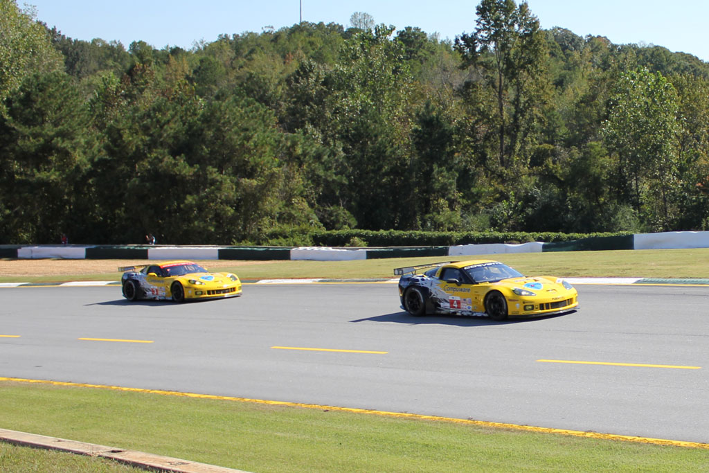 2010 Petit Le Mans Photo Gallery