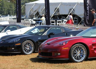 Corvette ZR1 Named One of the Top 5 Most Collectible Cars of the Future
