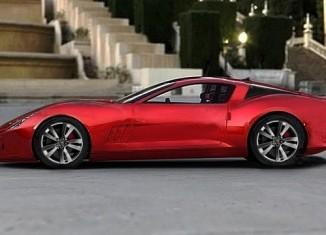 C7 Corvette Update in March 2011 Car and Driver