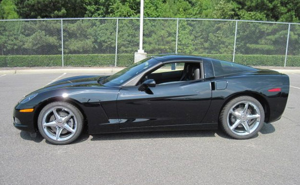 IntelliChoice Names Corvette the 2011 Best Overall Performance Car Value