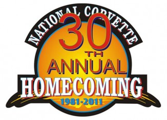 Corvette's 30th Anniversary Homecoming Will Be Historic For Bowling Green