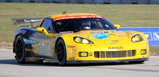 [SPOILER] Corvette Racing at the Mobil 1 Twelve Hours of Sebring