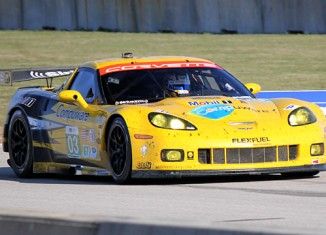 [SPOILER] Corvette Racing at the Mobil 1 Twelve Hours of Sebring