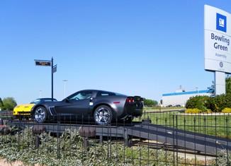 March 2011 Corvette Sales