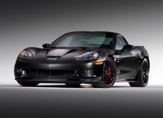 [VIDEO] Chevrolet Unveils 2012 Centennial Edition Corvette Package