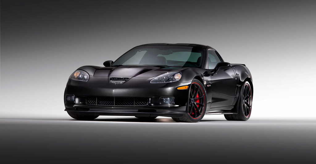 [VIDEO] Chevrolet Unveils 2012 Centennial Edition Corvette Package